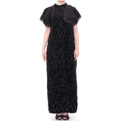 Clothing Women Long Dresses Noemi Alemán