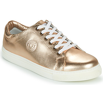 Shoes Women Low top trainers Pataugas TWIST/N F2F Gold