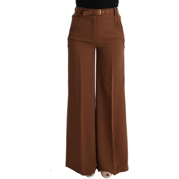 Clothing Women Wide leg / Harem trousers Roberto Cavalli