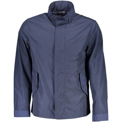 Clothing Men Jackets Gant