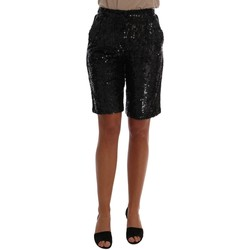 Clothing Women Shorts / Bermudas D&G