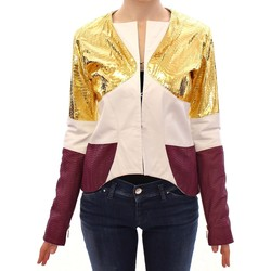 Clothing Women Jackets Vladimiro Gioia