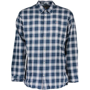 Clothing Men Long-sleeved shirts Tommy Hilfiger