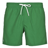 Clothing Men Trunks / Swim shorts Lacoste POTTA Green
