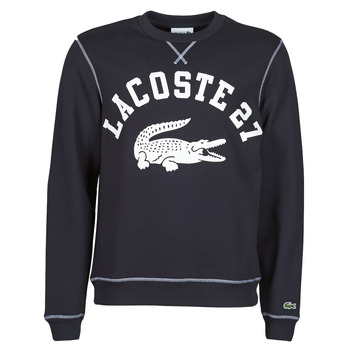 Clothing Men Sweaters Lacoste PULLO Marine