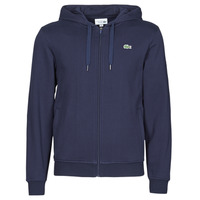 Clothing Men Sweaters Lacoste MAMMI Marine