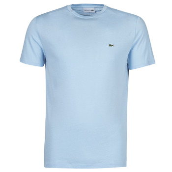 Clothing Men Short-sleeved t-shirts Lacoste ALFED Blue