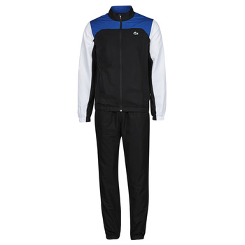 Clothing Men Tracksuits Lacoste WOLLA Multicolour