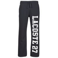 Clothing Men Tracksuit bottoms Lacoste XOUDO Marine