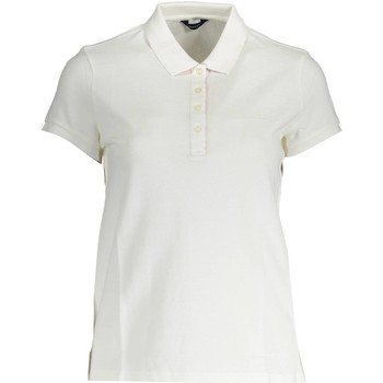 Clothing Women Short-sleeved polo shirts Gant