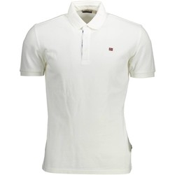 Clothing Men Short-sleeved polo shirts Napapijri