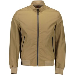 Clothing Men Jackets Guess
