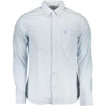 Clothing Men Long-sleeved shirts Calvin Klein Jeans
