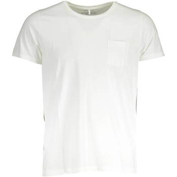 Clothing Men Short-sleeved t-shirts Gant