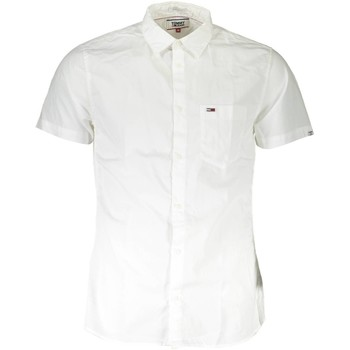 Clothing Men Short-sleeved shirts Tommy Hilfiger