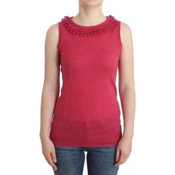 Clothing Women Tops / Sleeveless T-shirts John Galliano