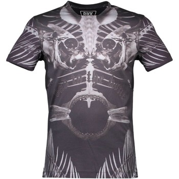 Clothing Men T-shirts & Polo shirts Bikkembergs