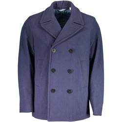 Clothing Men Coats Gant
