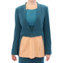 Clothing Women Jackets / Blazers Co|Te