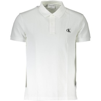 Clothing Men Short-sleeved polo shirts Calvin Klein Jeans