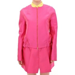 Clothing Women Jackets Co|Te