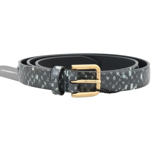 Clothes accessories Women Belts D&G