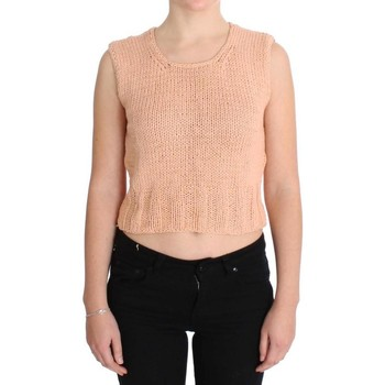 Clothing Women Sweaters Pink Memories