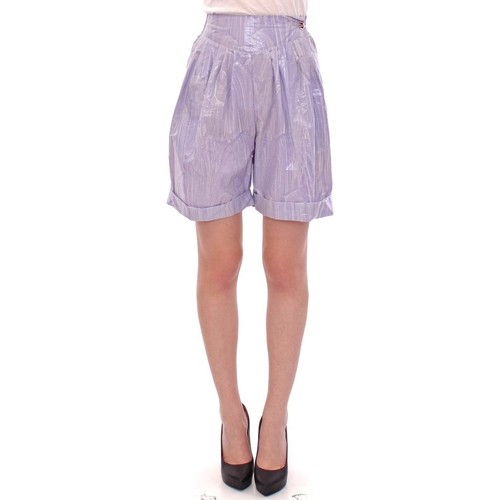 Clothing Women Shorts / Bermudas Licia Florio