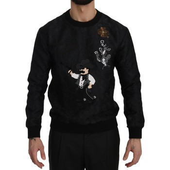 Clothing Boy Sweaters D&G