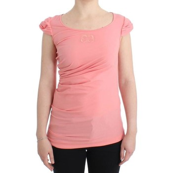 Clothing Women Tops / Sleeveless T-shirts Roberto Cavalli