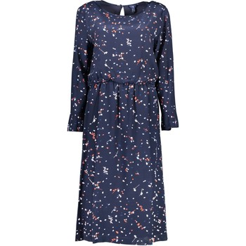 Clothing Women Long Dresses Gant