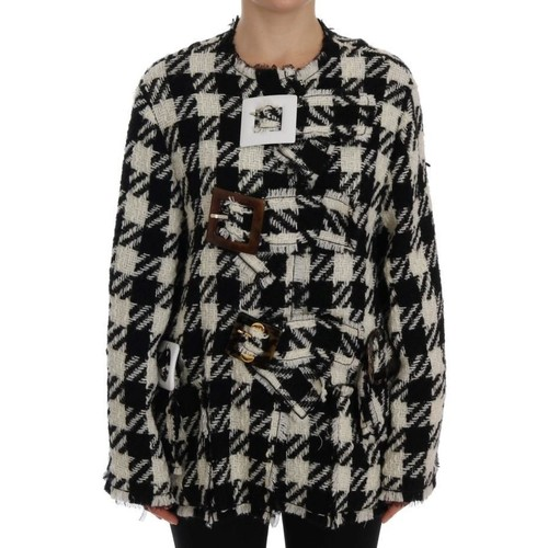 Clothing Women Jackets D&G