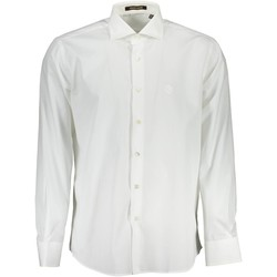 Clothing Men Long-sleeved shirts Roberto Cavalli