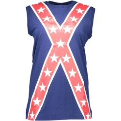 Clothing Women Tops / Sleeveless T-shirts Love Moschino