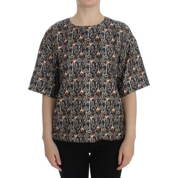 Clothing Women T-shirts & Polo shirts D&G