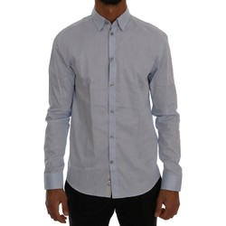 Clothing Men Long-sleeved shirts Frankie Morello