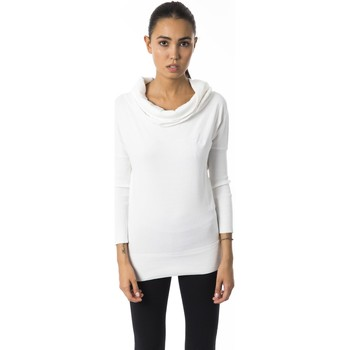 Clothing Women Sweaters Byblos Blu