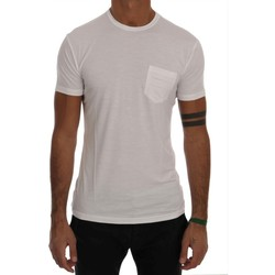 Clothing Men T-shirts & Polo shirts Daniele Alessandrini