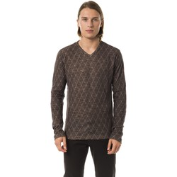 Clothing Men Long sleeved tee-shirts Byblos Blu