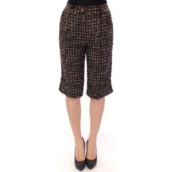 Clothing Women Cropped trousers D&G