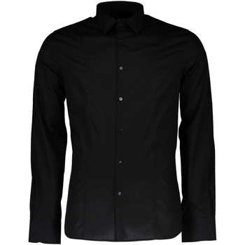 Clothing Men Long-sleeved shirts Guess
