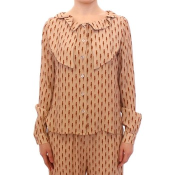 Clothing Women Shirts Licia Florio