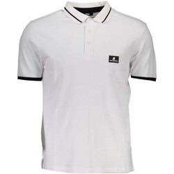 Clothing Men Short-sleeved polo shirts Karl Lagerfeld