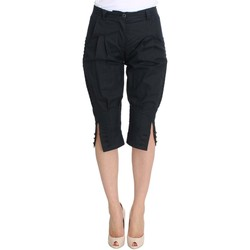Clothing Women Cropped trousers Ermanno Scervino