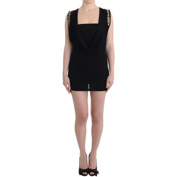 Clothing Women Short Dresses Rocco Barocco