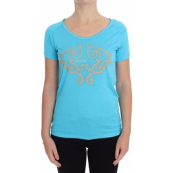 Clothing Women T-shirts & Polo shirts Versace