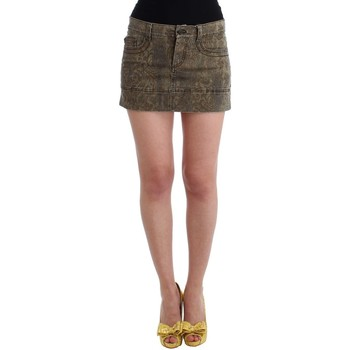 Clothing Women Skirts Roberto Cavalli