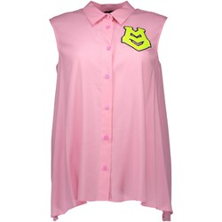 Clothing Women Shirts Love Moschino