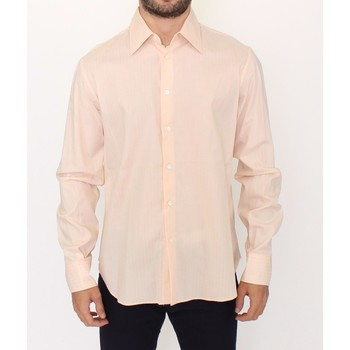 Clothing Men Long-sleeved shirts Ermanno Scervino