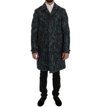 Clothing Men Trench coats D&G